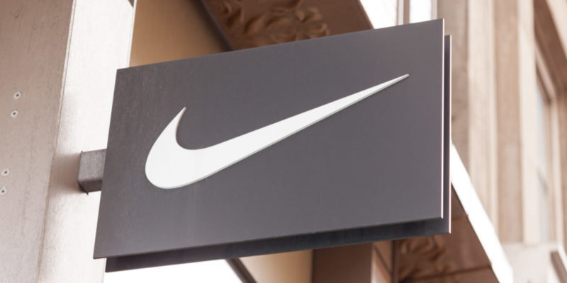 Nike Almost Went Bankrupt