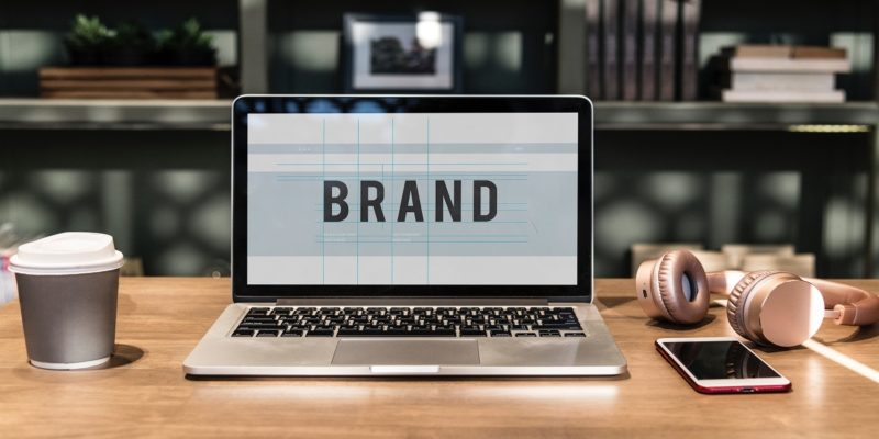 5 Ways to Build a Brand