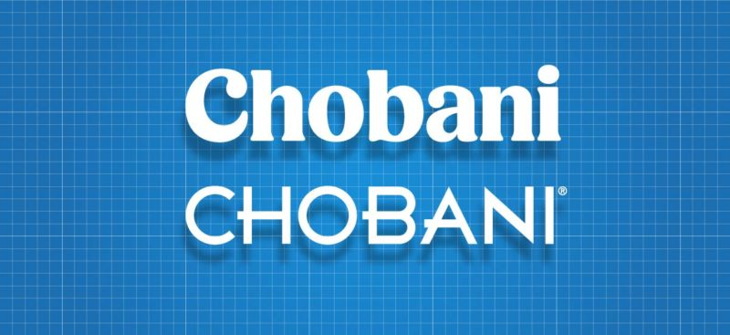 chobani logo comparison