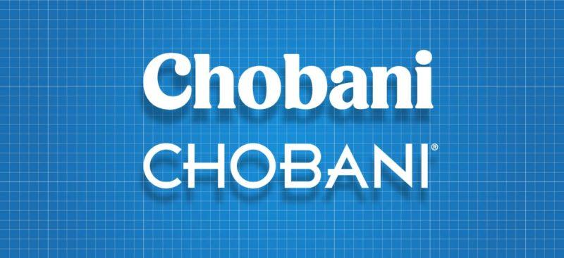 chobani logo comparison