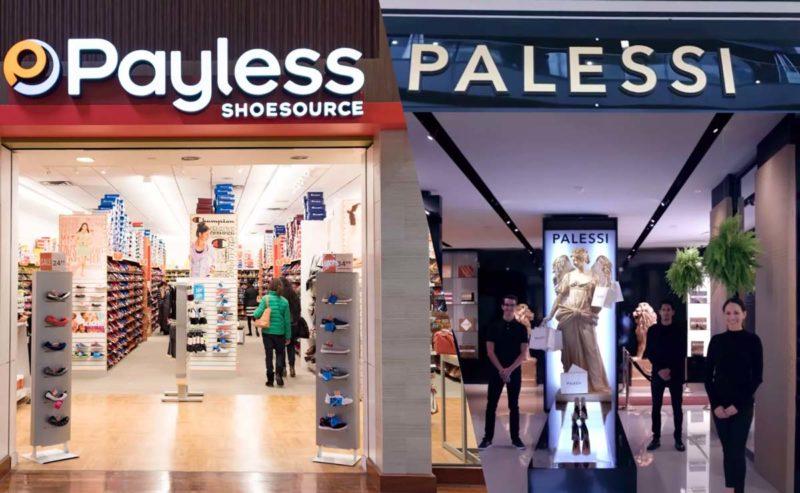 payless branding experiment