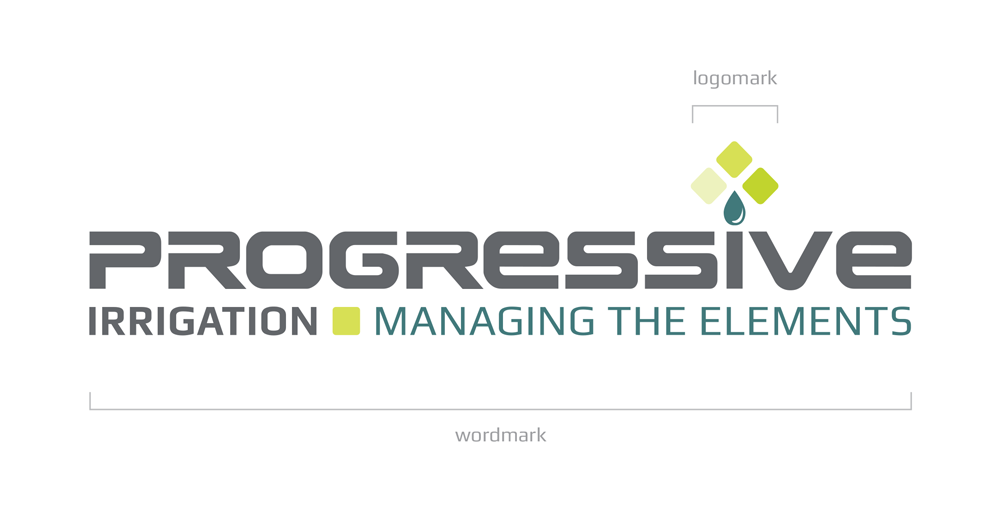 progressive irrigation logo