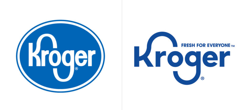 kroger logo comparison