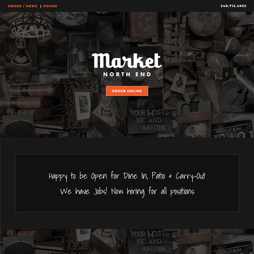 website by drive creative